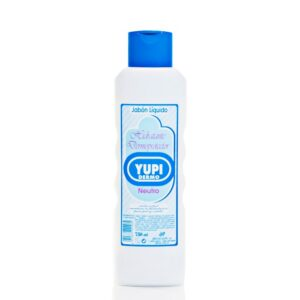 Yupi gel dermoprotector 750ml.